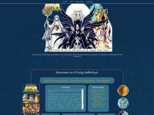 Forum RPG Saint Seiya Anthologie