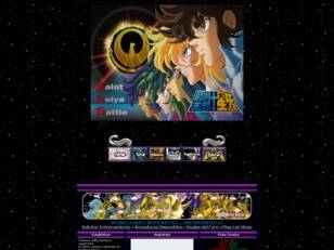 ▼ Saint Seiya Battle ▼