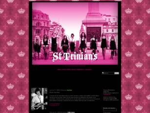 Foro gratis: St Trinian's... School can be a Riot