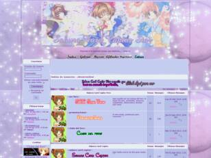 Sakura Card Captor Foro 2012