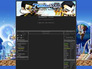 ThunderMS Forums