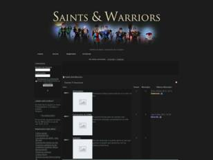 Saints And Warriors