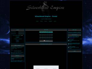 Silverblood Empire