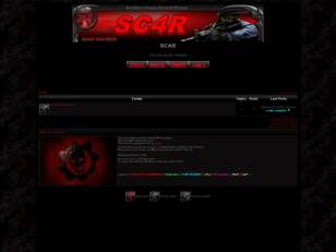 Free forum : The Scar group of teams