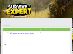 scavenge and survive expert