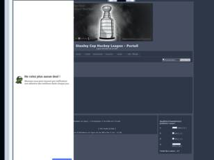 Stanley Cup Hockey League