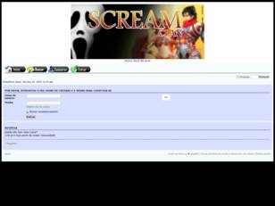 Forum gratis : Scream Perfect World BR Guild