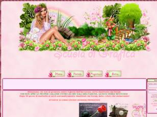 Scuola di Grafica tutorial paint shop pro, Photoshop, Scrapbooking dig