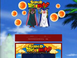 Super Dragon Ball PBF - Another Universe