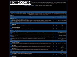 San Diego BMX Forum. San Diego BMX Forums and News
