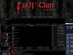 sD|'Clan's Forums