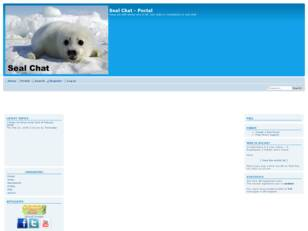 Free forum : Year 8 SEAL Chat