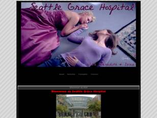 Seattle Grace Hospital RPG