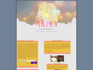 The Secret of Fairy