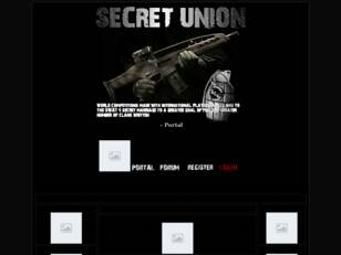 Forum: SECRET UNION