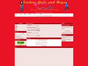 Forum gratis : Seeders Girls And Boys