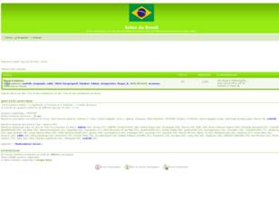 Forum gratis : Selos do Brasil