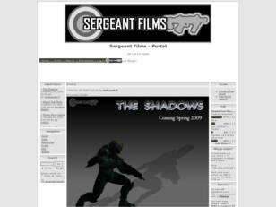 Sergeant Films:: The Machinima Group
