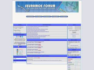 SEURAMOE FORUM ● The Largest Aceh Jaya Community