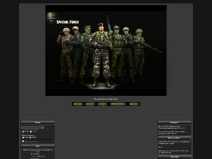 SFC  Special Force Cheat