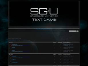 SGU Text Game