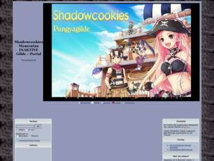 Pangyagilde Shadowcookies