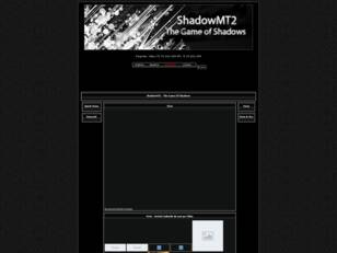 ShadowMT2-The Game Of Shadows