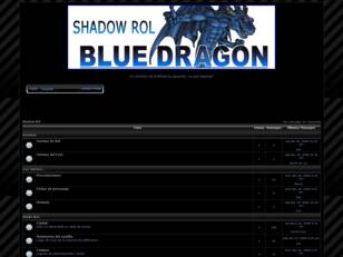 Forum gratis : Foro gratis : Shadow Rol