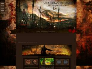 Foro gratis : Shadows of Essos