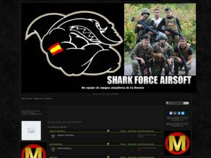 Shark Force Airsoft
