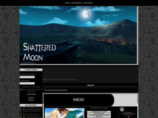 Shattered Moon: RWBY Rol