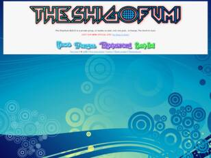 Forum : The Shigofumi