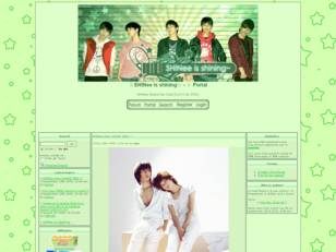 ☆SHINee is shining|SHINee Global Fan Club{EL