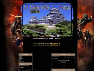 SHOGUN II TOTAL WAR