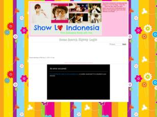 Show Luo Indonesia