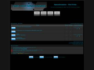 Forum gratis : SpaceInvasion - Die F