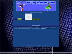 South Island Boards