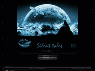 ~° Silent Tales °~