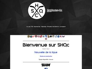 SimHockey Quebec