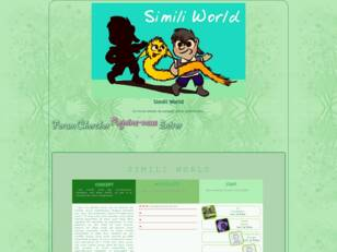 Simili World
