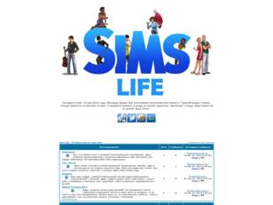 Sims Life
