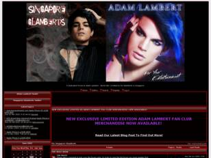 Free forum : The Singapore Glamberts