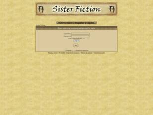 Free forum : Sister Fiction