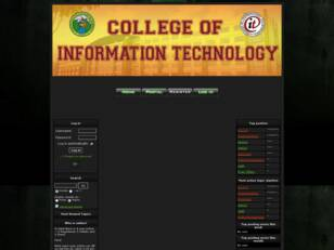 Society for Information Technology