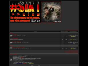 #S!X>> - Clanforum