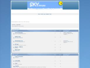 SkyForums - Social has became better, by miles!