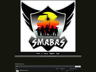 Forum gratis : SMABAS Airsoft Team