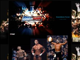 Smackdown Forum