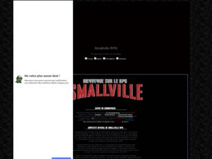 Forum gratuit : Smallville RPG