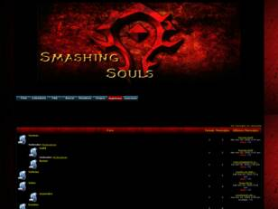 Smashing Souls Guild